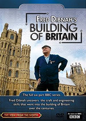 Rent Fred Dibnah: Building of Britain Online DVD Rental