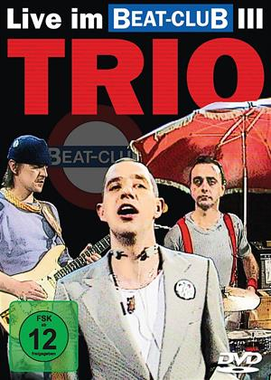 Trio: Live at Beat-Club Online DVD Rental
