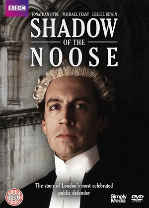 Shadow of the Noose: Series Online DVD Rental