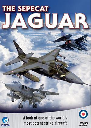 Rent The Sepcat Jaguar Online DVD Rental