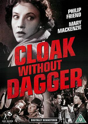 Rent Cloak Without Dagger (aka Operation Conspiracy) Online DVD Rental