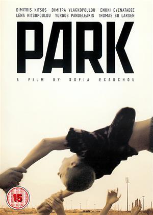 Park Online DVD Rental
