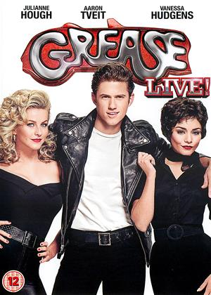 Grease Live! Online DVD Rental