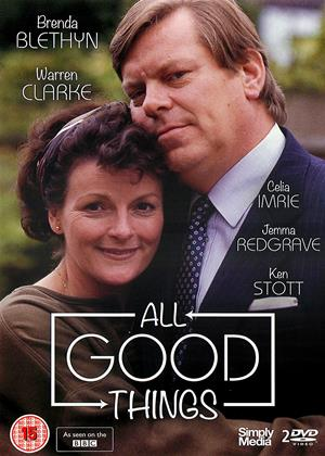 All Good Things Online DVD Rental