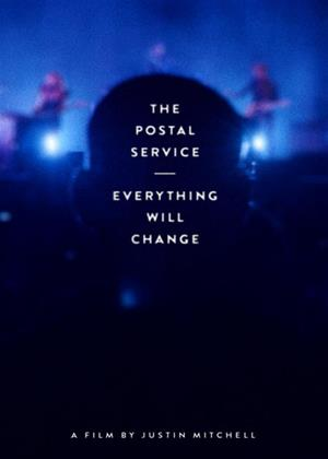 The Postal Service: Everything Will Change Online DVD Rental