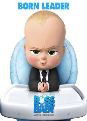The Boss Baby Online DVD Rental