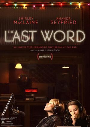 The Last Word Online DVD Rental