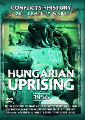 Hungarian Uprising Online DVD Rental