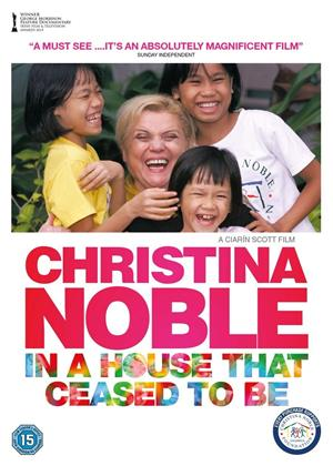 Rent Christina Noble: In a House That Ceased to Be Online DVD Rental