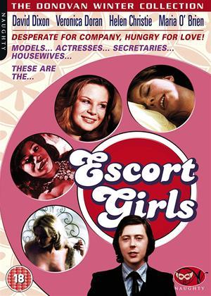 Escort Girls Online DVD Rental