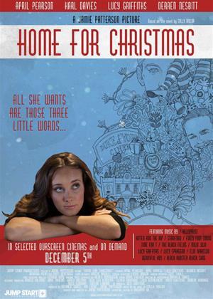 Home for Christmas Online DVD Rental