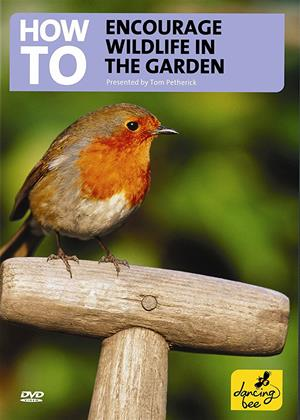 Rent How to Encourage Wildlife Into the Garden Online DVD Rental