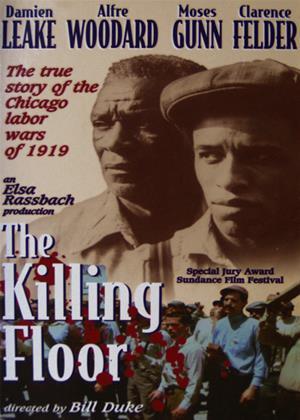 Rent The Killing Floor Online DVD Rental