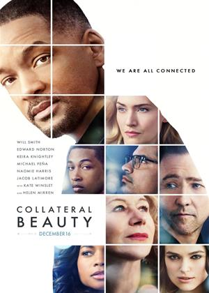 Collateral Beauty Online DVD Rental