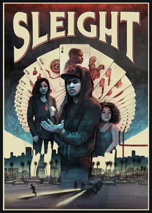 Sleight Online DVD Rental