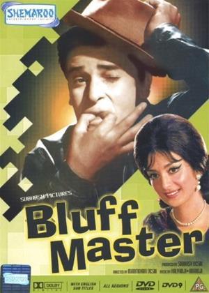 Bluff Master Online DVD Rental