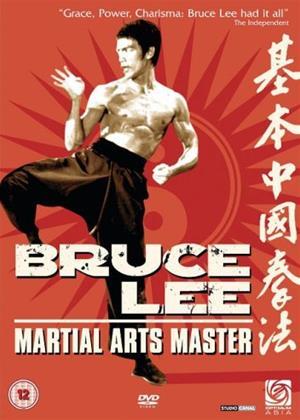 Rent Bruce Lee: Martial Arts Master (aka The Life of Bruce Lee) Online DVD Rental