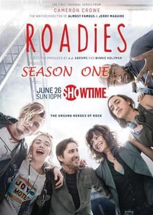 Roadies: Series 1 Online DVD Rental