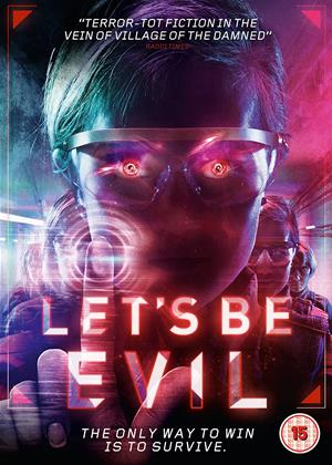 Let's Be Evil Online DVD Rental