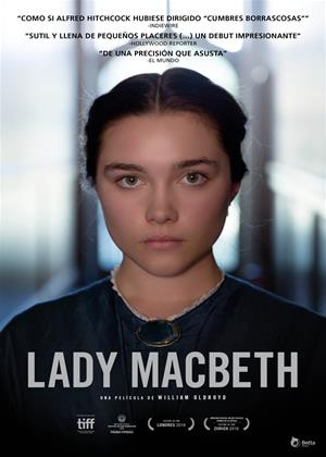 Lady Macbeth Online DVD Rental