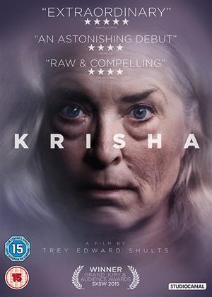 Krisha Online DVD Rental