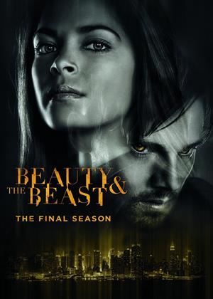 Beauty and the Beast: Series 4 Online DVD Rental