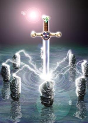 King Arthur: Excalibur Rising Online DVD Rental