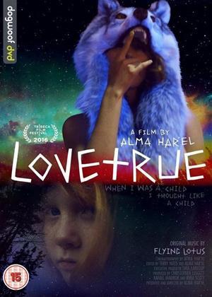 LoveTrue Online DVD Rental
