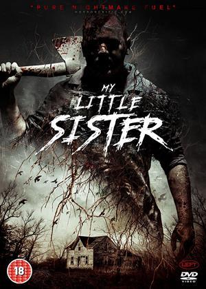 My Little Sister Online DVD Rental