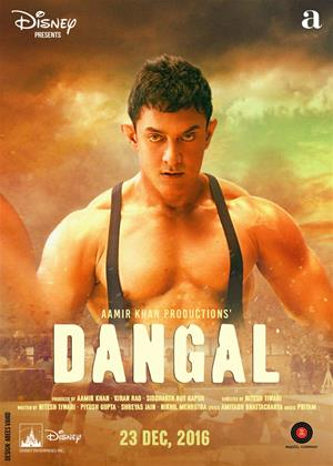 Dangal Online DVD Rental
