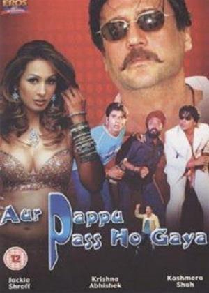 Aur Pappu Pass Ho Gaya Online DVD Rental