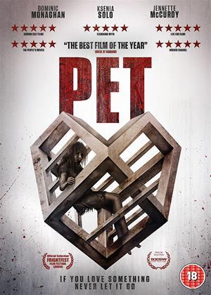 Pet Online DVD Rental