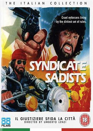 Syndicate Sadists Online DVD Rental