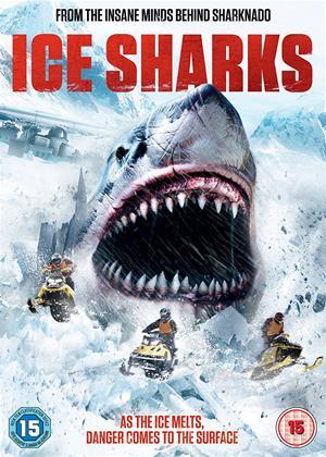 Ice Sharks Online DVD Rental