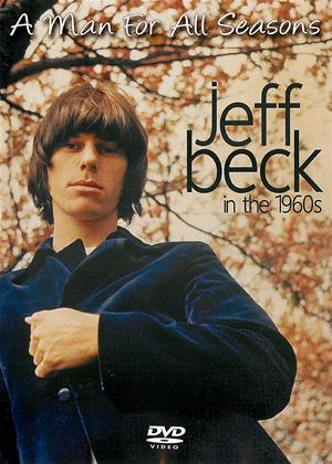 Jeff Beck: A Man for All Seasons Online DVD Rental