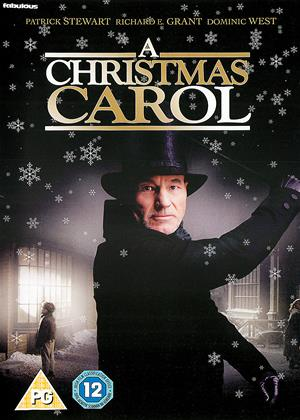 Rent A Christmas Carol Online DVD Rental