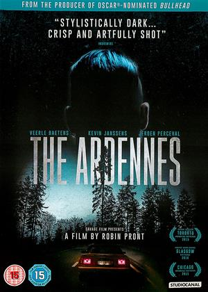 Rent The Ardennes (aka D'Ardennen) Online DVD Rental
