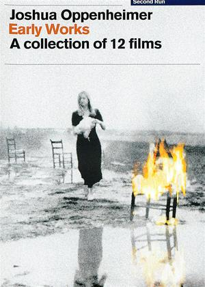 Joshua Oppenheimer: 12 Early Works Online DVD Rental