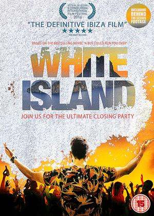 White Island Online DVD Rental