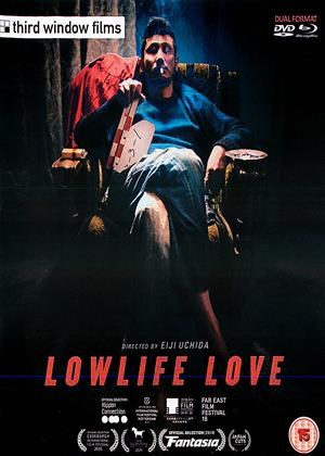 Lowlife Love Online DVD Rental
