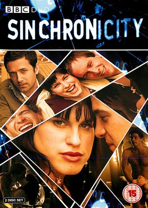 Rent Sinchronicity Online DVD Rental