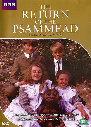The Return of the Psammead Online DVD Rental