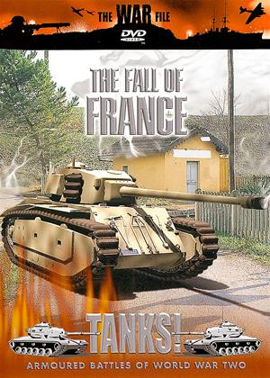 Tanks!: The Fall of France Online DVD Rental