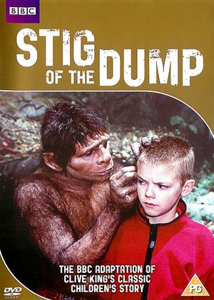 Stig of the Dump Online DVD Rental