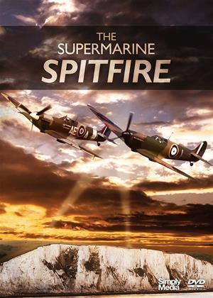 The Supermarine Spitfire Online DVD Rental