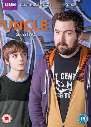 Uncle: Series 2 Online DVD Rental