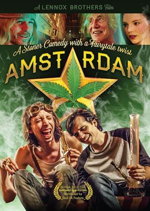 AmStarDam Online DVD Rental
