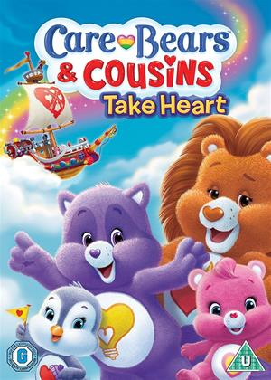 Care Bears and Cousins: Take Heart Online DVD Rental