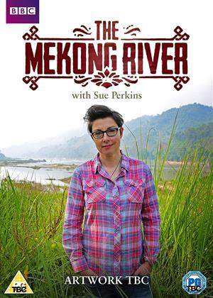 The Mekong River with Sue Perkins Online DVD Rental