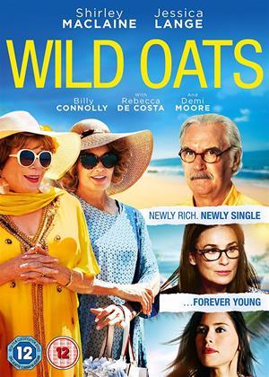 Wild Oats Online DVD Rental